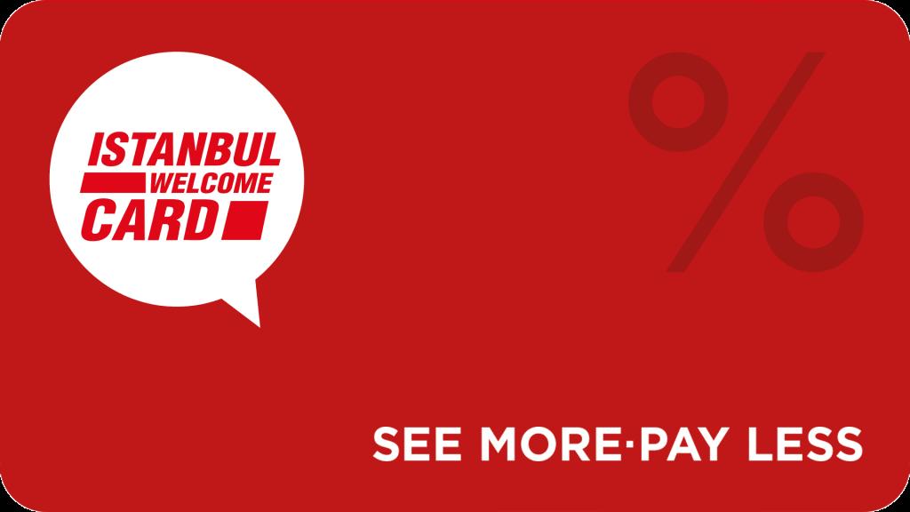 Istanbul Welcome Card - Premium Card