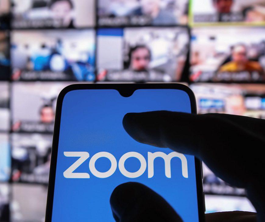 cara install zoom di macbook